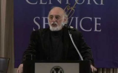John Gottman – Making Relationships Work