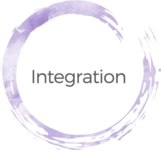 integration counselling