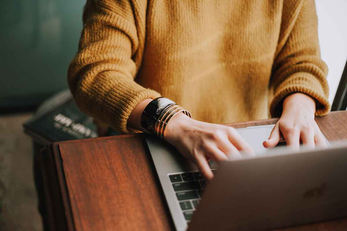 The Benefits of Online Counselling