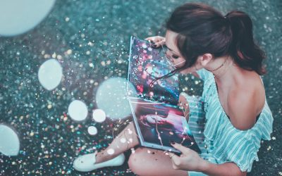 Finding Enchanted Moments: How can you bring more enchantment into your life?