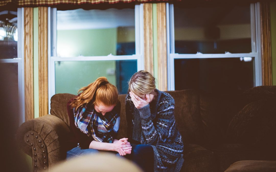 Emotions & Grief: 5 reactions you may not have expected