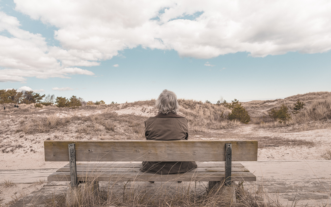 How to support yourself during times of social isolation