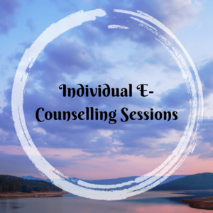 INDIVIDUAL E-COUNSELLING SESSIONS