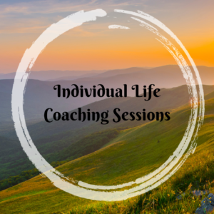 INDIVIDUAL LIFE COACHING SESSIONS