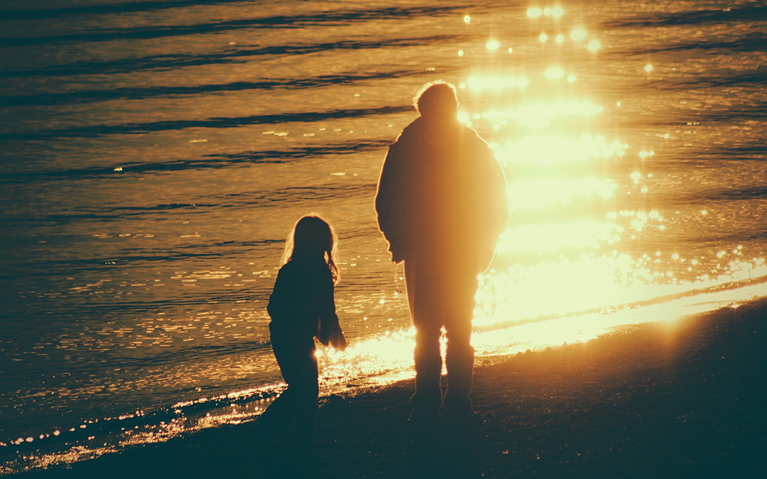 How Your Mental Health Affects Your Children & What To Do About It