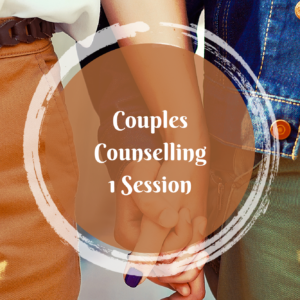 couples counselling single session