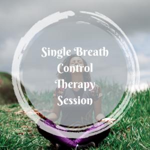 breath control therapy